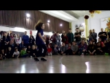 DSF/Mariupol, Отборы.CYPHER KILLA, Харьков, 04.02.2017Команда Хип-Хопа, школа танца