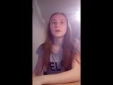 Катюша Степанова - Live
