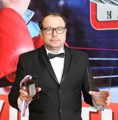 Валерий Мальков