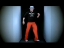 Стройная бразильянка и её зажигательный танец самба mp4