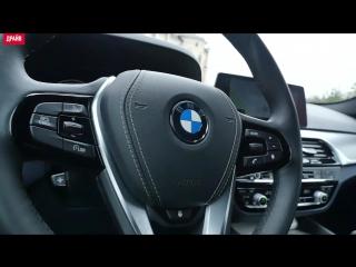 BMW 520d - Volvo S90 D5 - Mercedes E200 сравнительный тест-драйв. 720р