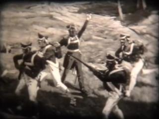 Бородинское сражение. Учебный фильм по истории