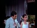Если ты не со мной (Индия, 1983) мелодрама, Раджеш Кханна, Рекха, советский дубляж
