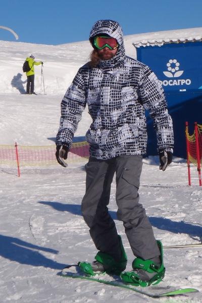 Владимир Ломанов