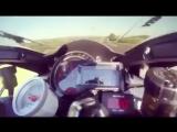 Kawasaki H2 HIT 370 kmh !!!