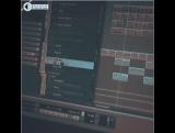 Galactic Production - Studio Life  February 2017