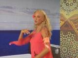 Утренняя гимнастика с Екатериной Серебрянской _ЛАТИНО_танцевальная разминка  (1)