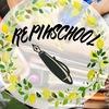 Живопись маслом, рисование. Школа REPINSCHOOL