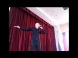 Дмитрий АксЕшин - Старая история (cover Стас Пьеха)