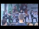 Фестиваль в александровском саду Family Life