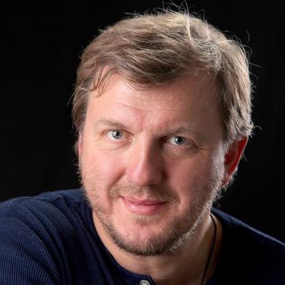 Евгений Легач
