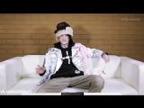 Узнать за 10 секунд  LIL PEEP угадывает хиты Eminem, T