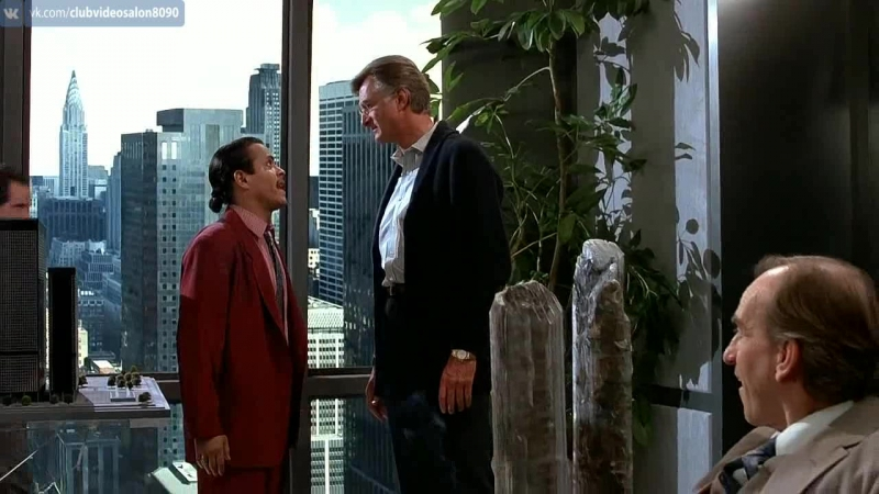 Батарейки не прилагаются. 1987(фантастика, комедия).
