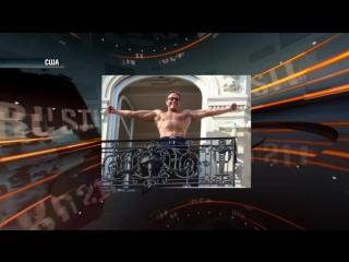 Автобиографический фильм о Жан-Клод Ван Дамме - Моя борьба