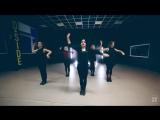 Breach - Jack _ Vogue by Ulyana Goloviy _ D.side dance studio