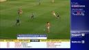 Второй гол «Блэкпула» и спорный момент в матче «Хартлпул»— «Донкастер»