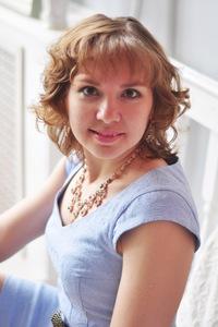 Венера Кадыргулова