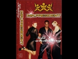 Mr. President - Night Clubbing 1997 VHS rip