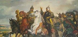 Неліктен Бұрындық хан қазақ тарихынан өзінің лайықты орнын ала алмады?