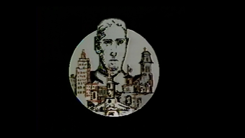 Favourite Haunts: A Journey Thro' H.P. Lovecraft's Providence / Путешествие по Провиденсу Г. Ф. Лавкрафта (1990) - [VO - e-lex]