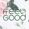 Feelgood.ua - все о здоровом образе жизни!