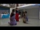 Танец подружек невесты