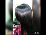 БОТОКС - это восстановление волос на молекулярном уровне, омоложение, защита от уф-лучей, придание волосам естественного здорово