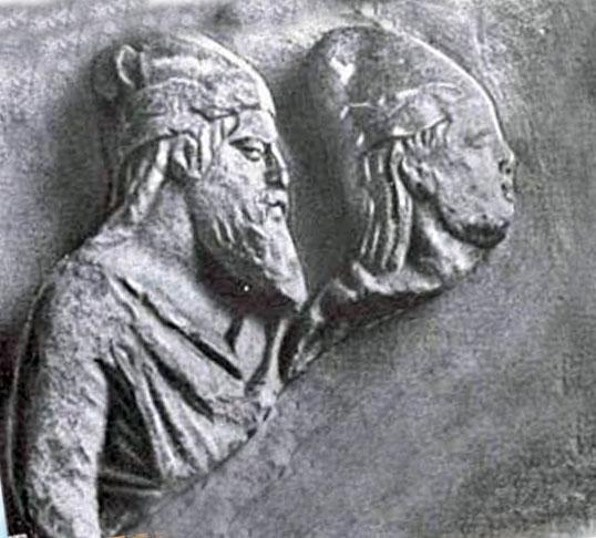 Скифы царя Скилура