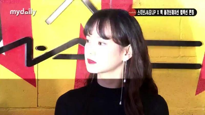 손담비(Son Dam bi)·정혜성(Jung Hye Sung)·다이아 정채연(DIA Jung Chaeyeon) 어둠을 밝히는 남다른 미모 [