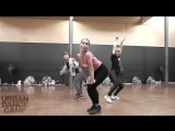 Watch Out For This - Major Lazer Fraules Choreography, Dancehall, FraulesGirls