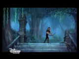 Рекламный ролик первой части мультфильма на канале Дисней #2