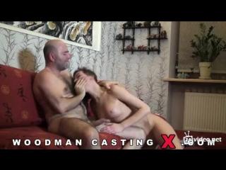 Кастинг вудмана    [ русское частное любительское выебал трахнул домашнее порно анал школьница студенты минет секс