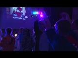 Новогодняя вечеринка в ТХМ