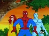 Человек-паук и его удивительные друзья 3 сезон 3 серия (1981 – 1983) 1080p