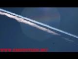 Химтрейлы - Уничтожение Планеты ...