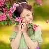 Фотограф детский, семейный Элина Курмышева