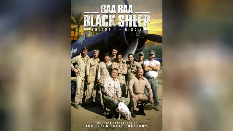 Блеяние чёрной овцы (1976