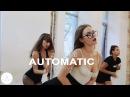 Dance Intensive 16| Zhu – Automatic vogue by Dora | VELVET YOUNG DANCE CENTRE