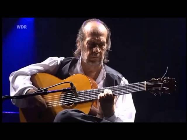 Paco de Lucía - Cositas Buenas (Tangos)