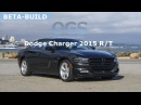Dodge Charger 2015 R T