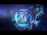 Zedd Ignite (Finals Remix) Worlds 2016 - League of Legends
