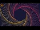 Geometric Line Art Tutorial Adobe Illustrator
