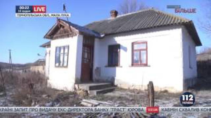 Заключенный, убивший ребенка, вышел по закону Савченко и убил свою жену