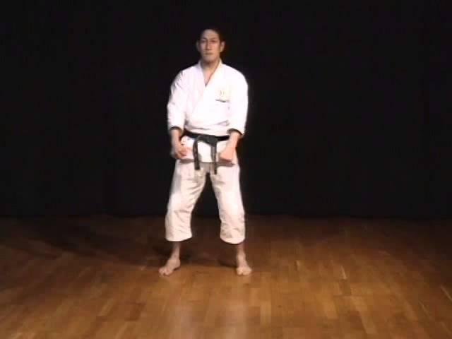 Junro Nidan