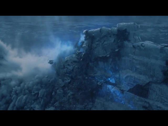 Ледники Растают в Игре Престолов