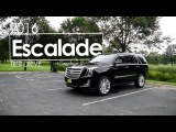 2016 Cadillac Escalade - Review, Test Drive