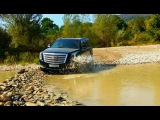 2017 Cadillac Escalade - Offroad Test Drive