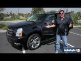 2012 Cadillac Escalade - Обзор
