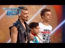 Третьи результаты зрительского голосования Танцуют все Сезон 9 Третий прямой эфир ФИНАЛ