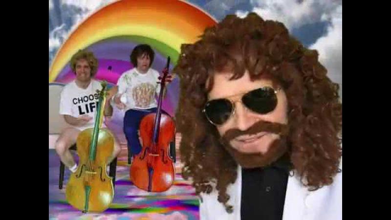 Mr Blue Sky Jeff Lynne and The Freddie Mercury Orchestra by Stevie Riks (MrSTEVIERIKS)